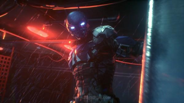 Patch terbaru yang dirilis Rocksteady difokuskan untuk memperbaiki masalah teknis utama Arkham Knight.
