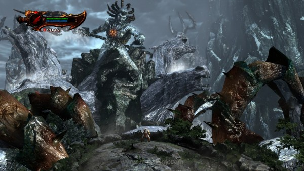Seperti halnya game-game Remastered pada umumnya, ia hadir dengan perbaikan sisi visual dan framerate.
