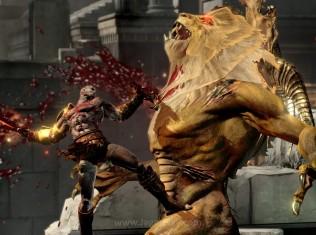 God of War 3 Remastered Jagatplay 711