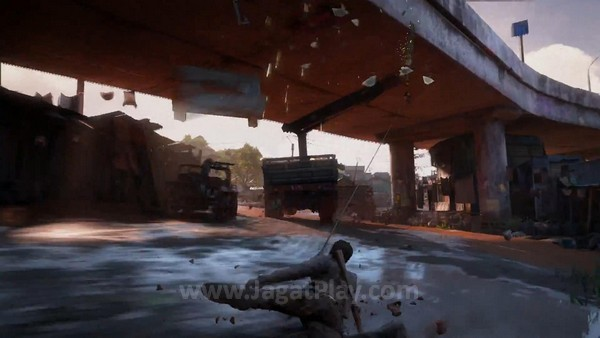 Uncharted 4 E3 2015 extended gameplay (1)