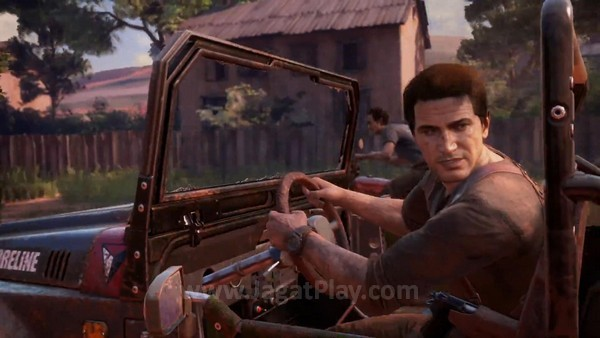 Uncharted 4 E3 2015 extended gameplay (10)