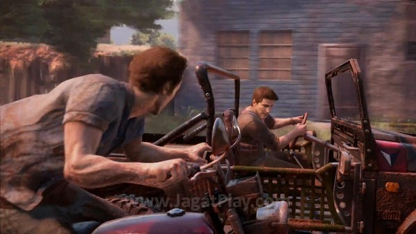 Uncharted 4 E3 2015 extended gameplay (11)