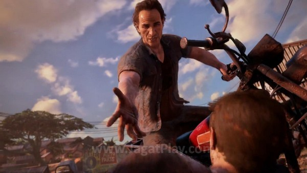 Uncharted 4 E3 2015 extended gameplay (14)