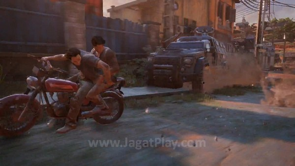 Uncharted 4 E3 2015 extended gameplay (15)