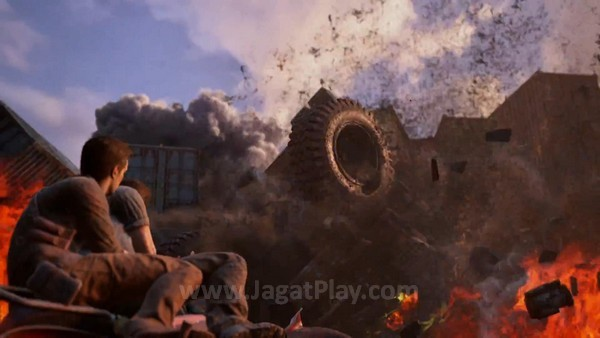 Uncharted 4 E3 2015 extended gameplay (20)