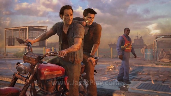 Uncharted 4 E3 2015 extended gameplay (21)
