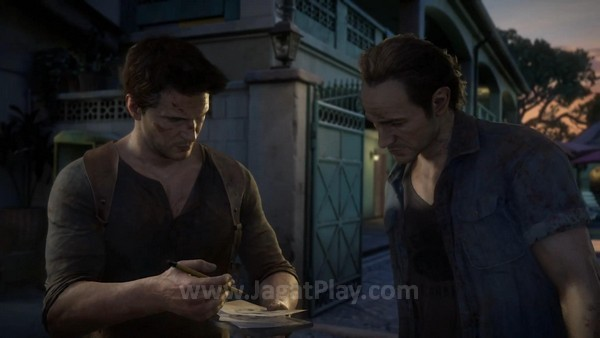 Uncharted 4 E3 2015 extended gameplay (23)