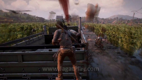 Uncharted 4 E3 2015 extended gameplay (7)
