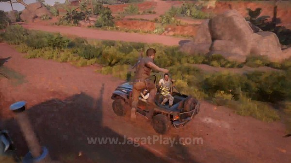 Uncharted 4 E3 2015 extended gameplay (8)