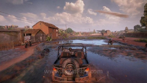 Uncharted 4 E3 2015 extended gameplay (9)