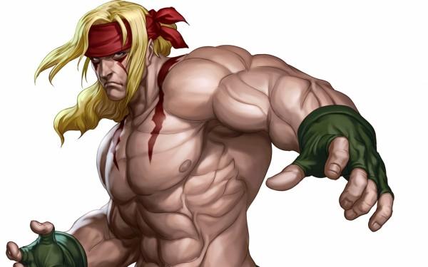 Dua karakter Street Fighter III - Alex dan Urien dikabarkan akan kembali di Street Fighter V.