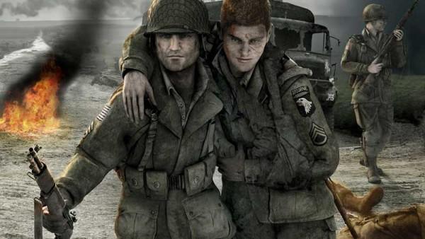 Gearbox menegaskan bahwa mereka terus mengembangkan seri terbaru Brother in Arms dengan cita rasa