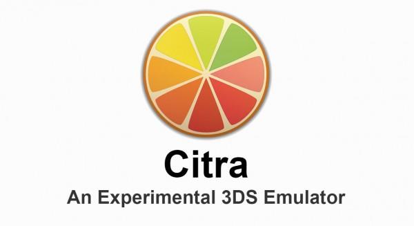 Citra - program emulasi game 3DS untuk PC memperlihatkan progress menjanjikan. Beberapa game populer mulai bisa dimainkan.