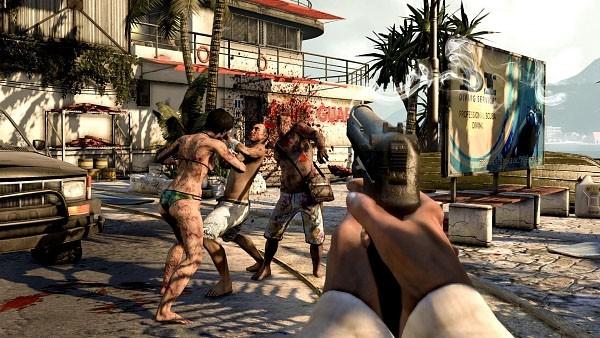 Listing produk yang meluncur lewat sebuah situs dagang memperkuat sinyal kembalinya Dead Island dalam format Definitive Edition.