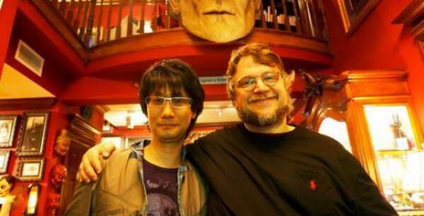 Del Toro menyebut bahwa dirinya dan Kojima tengah mengerjakan sebuah proyek bersama-sama yang tentu saja, bukan Silent Hills.