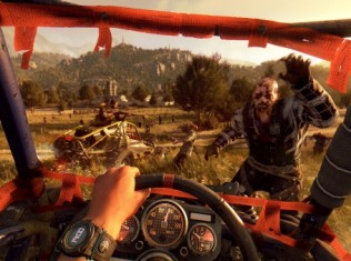 dying light the following2