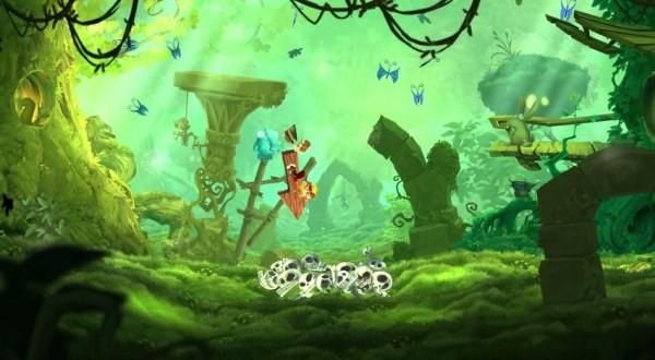 Dirilis untuk mobile, Rayman: Adventures akan mengusung gameplay platformer sebenarnya dan bukan sekedar runner seperti seri mobile sebelumnya.