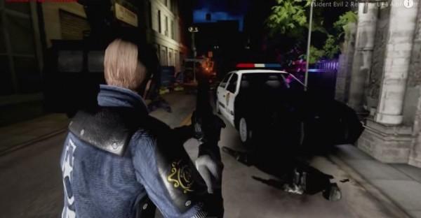 Capcom menegaskan bahwa proyek Resident Evil 2 yang tengah mereka racik adalah sebuah game Remake, BUKAN Remaster.