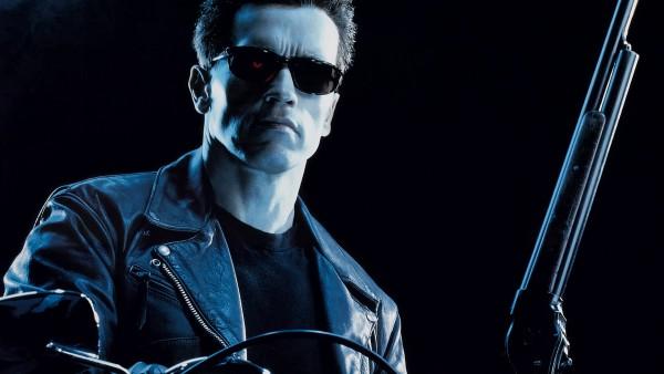 Anda tidak salah baca. Dua varian Terminator akan menjadi karakter playable di WWE 2K16.