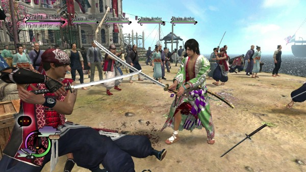 Sempat tanpa kejelasan, Ghostlight mengkonfirmasikan tanggal rilis Way of Samurai 4 versi PC yang akan meluncur di tanggal 23 Juli 2015. Proses PO via Steam akan dibuka tanggal 16.