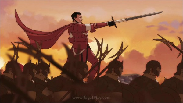 Celestian Tales - Old North Jagatplay (12)
