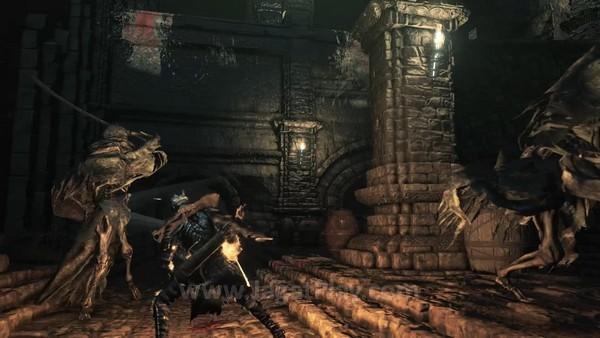 Dark Souls III gamescom 2015 jagatplay (10)