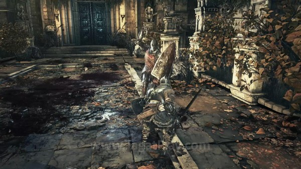 Dark Souls III gamescom 2015 jagatplay (11)