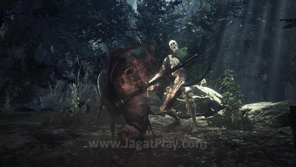 Dark Souls III gamescom 2015 jagatplay (13)