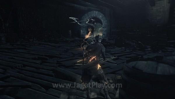Dark Souls III gamescom 2015 jagatplay (14)