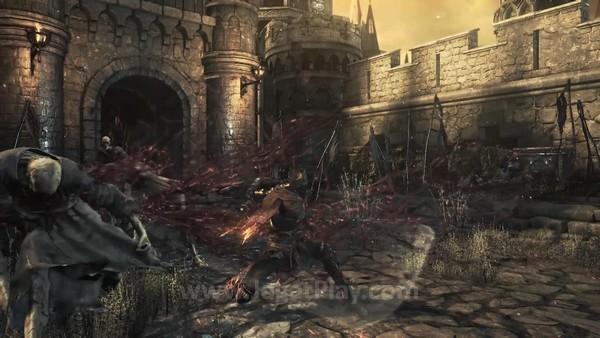 Dark Souls III gamescom 2015 jagatplay (17)