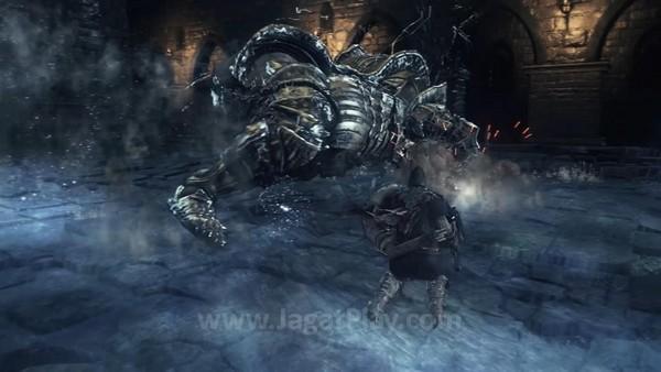 Dark Souls III gamescom 2015 jagatplay (20)