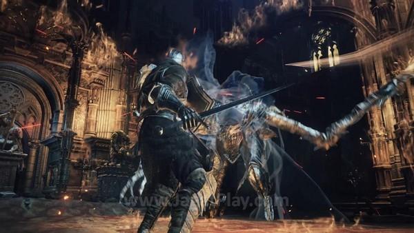 Dark Souls III gamescom 2015 jagatplay (21)