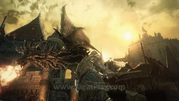 Dark Souls III gamescom 2015 jagatplay (23)