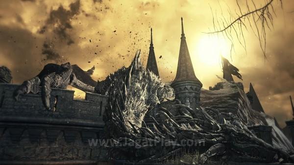 Dark Souls III gamescom 2015 jagatplay (3)