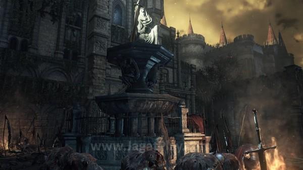 Dark Souls III gamescom 2015 jagatplay (4)