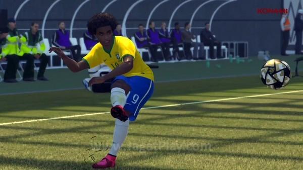 PES 2016 gamescom 2015 (36)