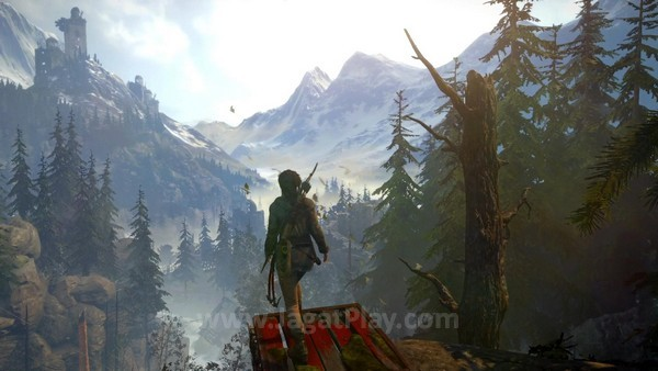 Rise of the Tomb Raider gamescom 2015 (1)
