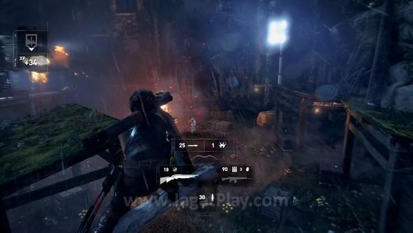 Rise of the Tomb Raider gamescom 2015 (23)