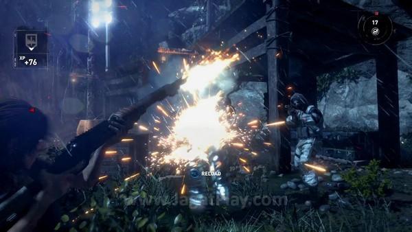 Rise of the Tomb Raider gamescom 2015 (24)