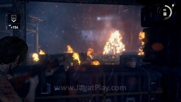 Rise of the Tomb Raider gamescom 2015 (27)