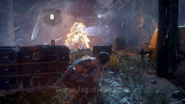 Rise of the Tomb Raider gamescom 2015 (28)