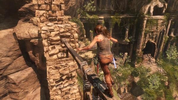 Rise of the Tomb Raider gamescom 2015 (34)