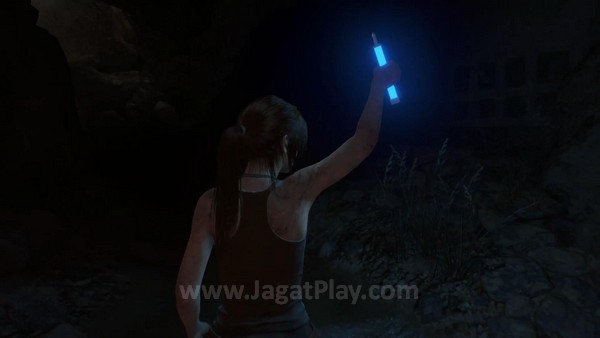 Rise of the Tomb Raider syria gameplay (10)