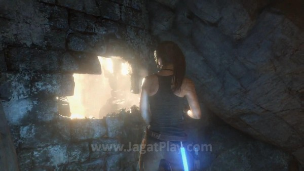 Rise of the Tomb Raider syria gameplay (14)