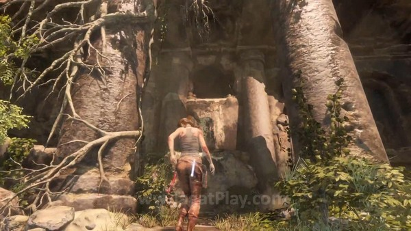 Rise of the Tomb Raider syria gameplay (18)