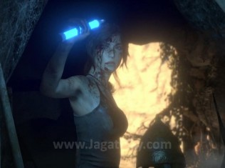 Rise of the Tomb Raider syria gameplay 19