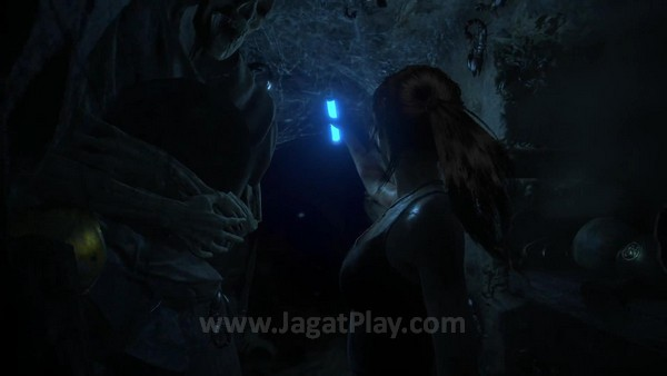 Rise of the Tomb Raider syria gameplay (20)
