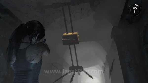 Rise of the Tomb Raider syria gameplay (23)