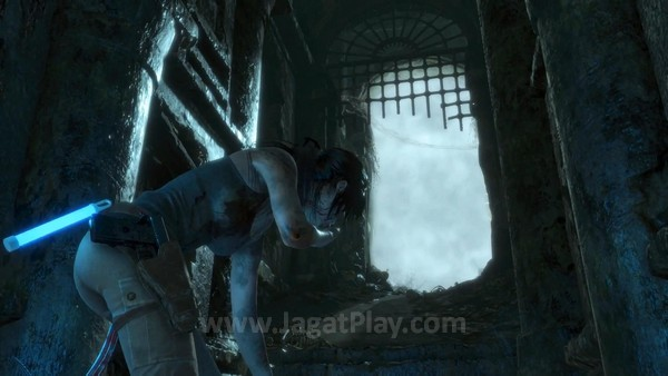 Rise of the Tomb Raider syria gameplay (26)