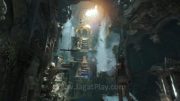Rise of the Tomb Raider syria gameplay (27)